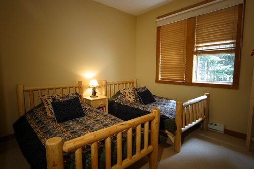 Forest Creek 4 Bedroom Unit #9 BR2