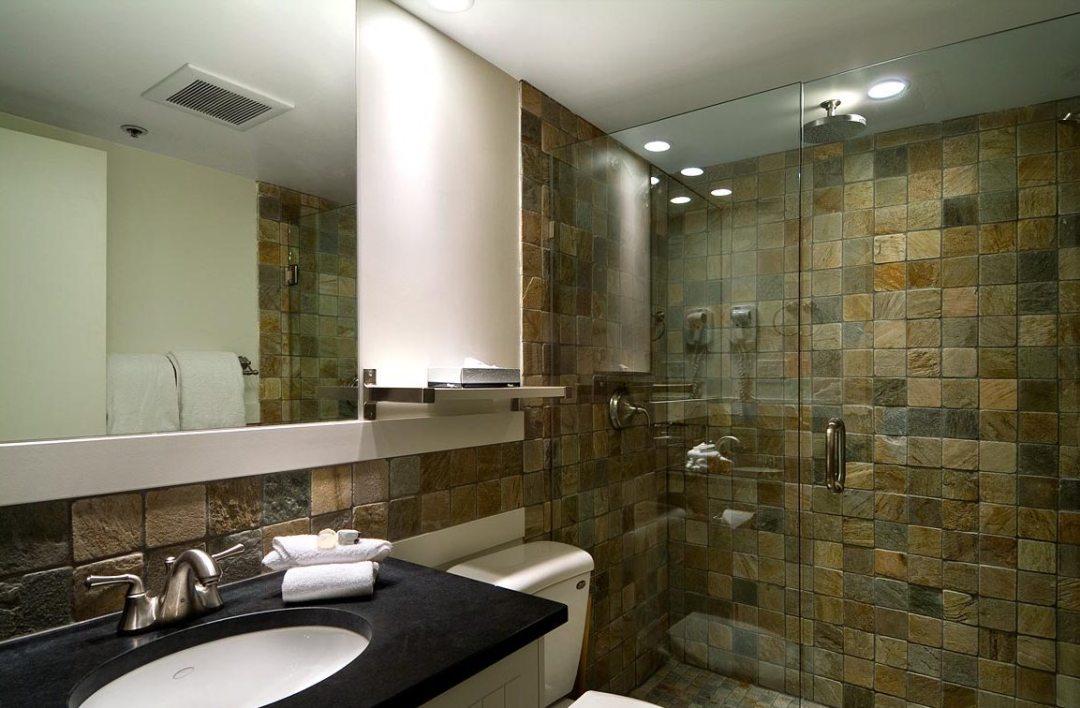 Foxglove 3 bedroom Unit #8 BATH