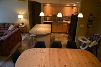 Gleneagles Blackcomb Benchlands 3 Bedroom (3)