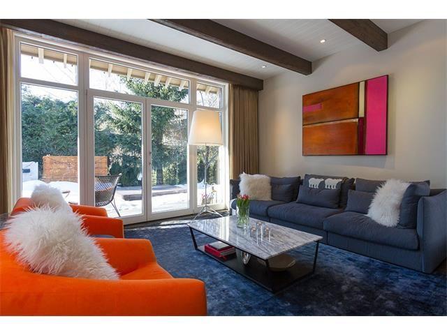 Nicklaus North Luxury Rental Home Whistler (16)