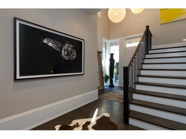 Nicklaus North Luxury Rental Home Whistler (3)