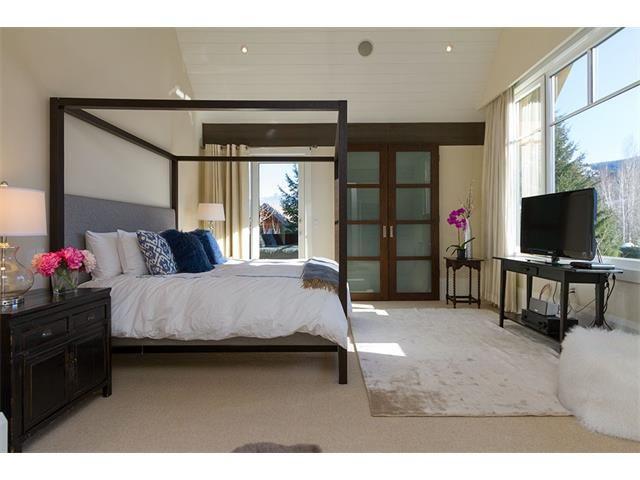 Nicklaus North Luxury Rental Home Whistler (6)