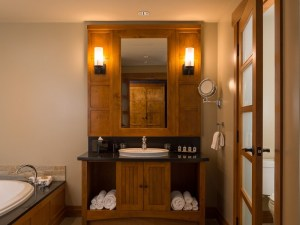 NIta Lake Lodge - Nita Suites