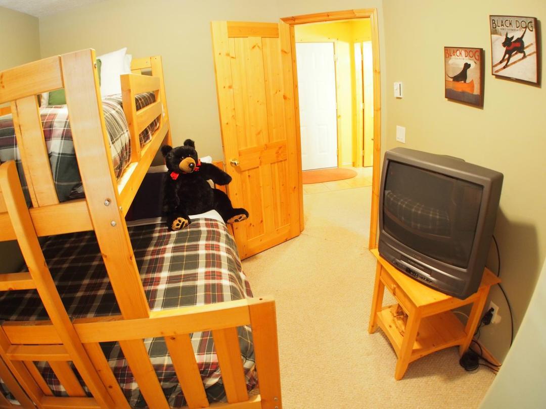 Crystal Forest 3 Bedroom Unit #48 BR
