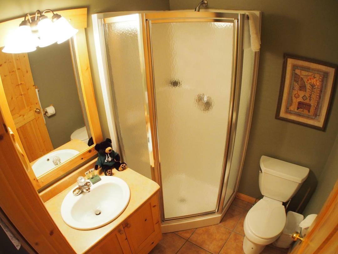 Crystal Forest 3 Bedroom Unit #48 BATH