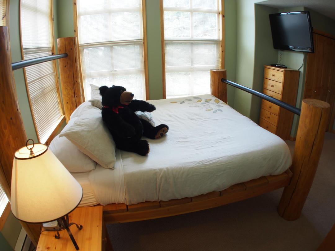 Crystal Forest 4 Bedroom Unit #42 BR