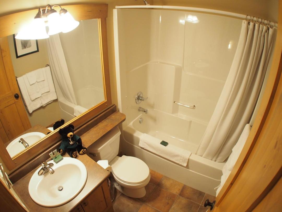 Crystal Forest 3 Bedroom Unit #57 BATH