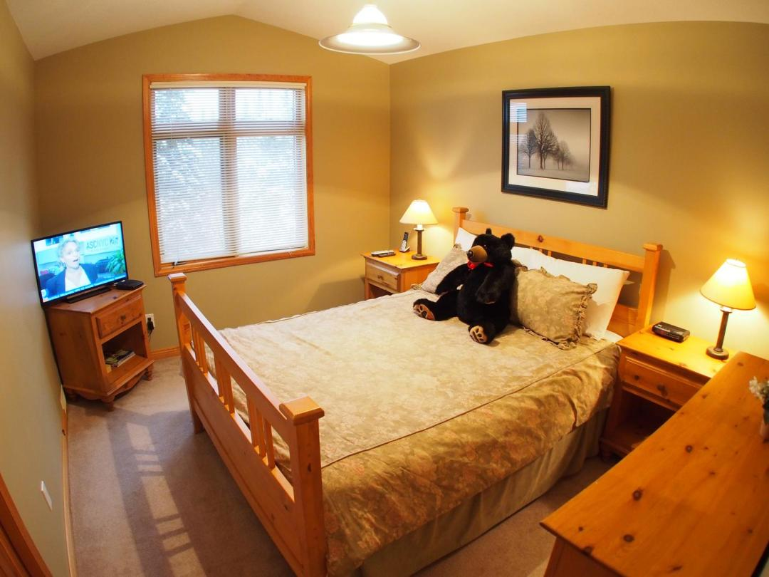 Snow Creek 3 Bedroom Unit #9 BR