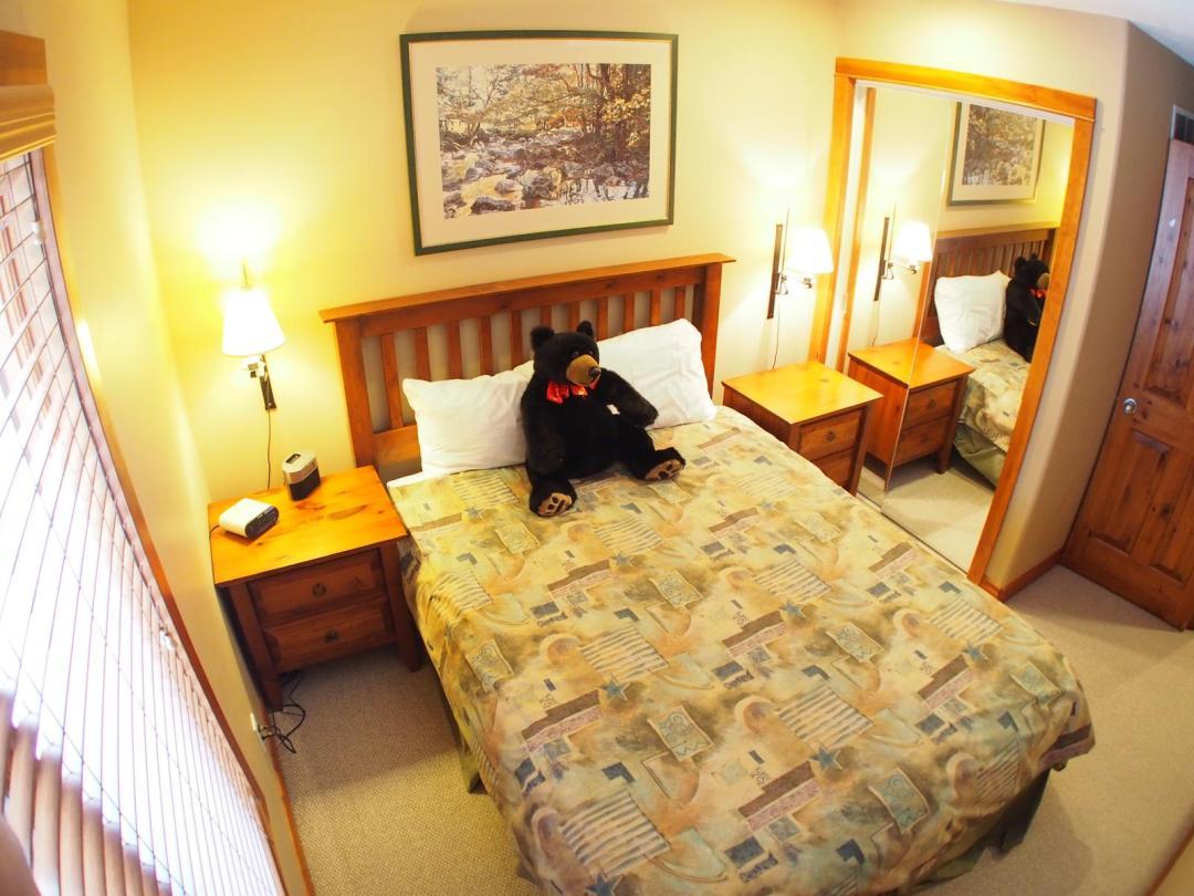 Timberline Village 3 Bedroom Unit #40 BR