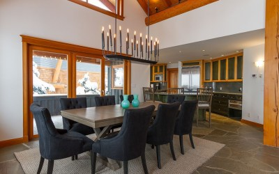 A Whistler Luxury Vacation Home – Peak Chalet