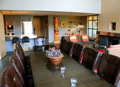 Pinnacle Ridge Whistler 6 Bedroom