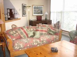 Snowgoose Townhomes Whistler - Whistler Condo Rental (5)