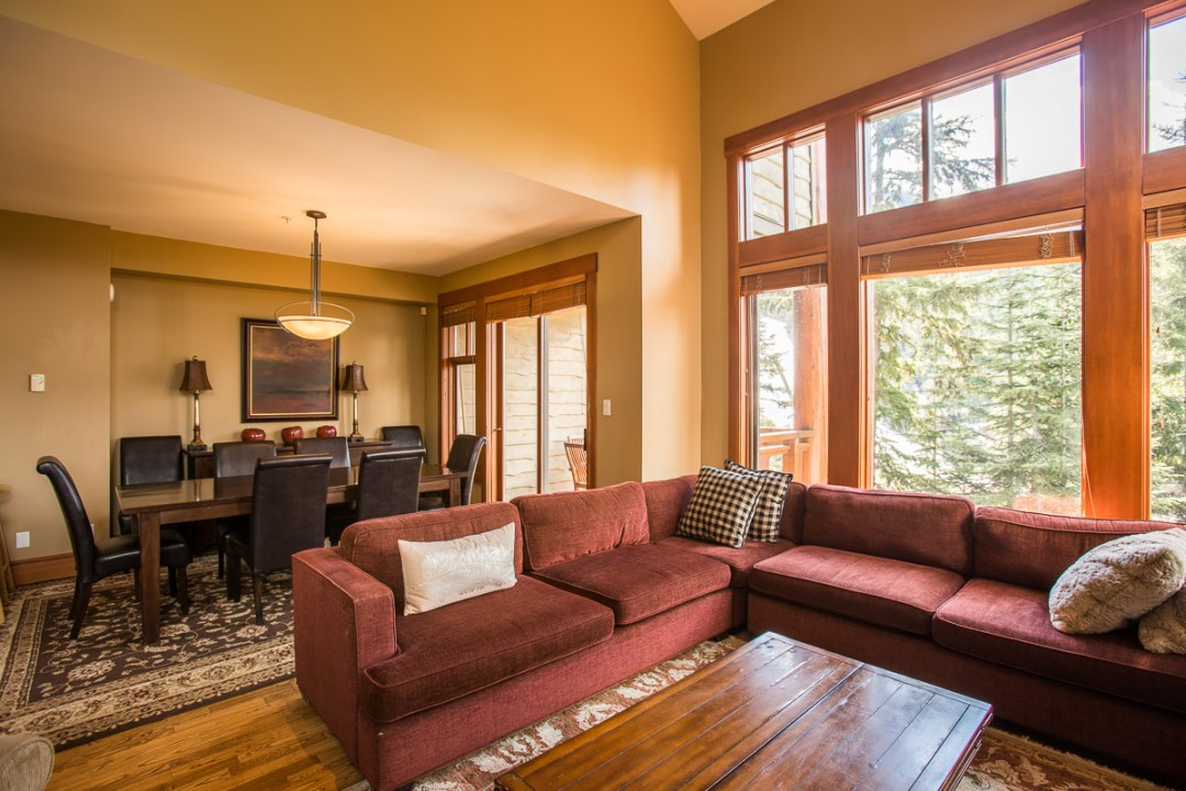 Taluswood Heights Ski In Ski Out 4 Bedroom Whistler (2)