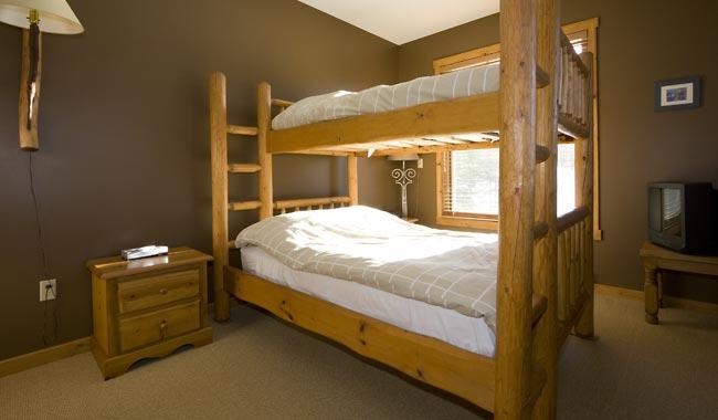 Taluswood The Ridge 14 Ski In Ski Out 6 Bedroom (50)