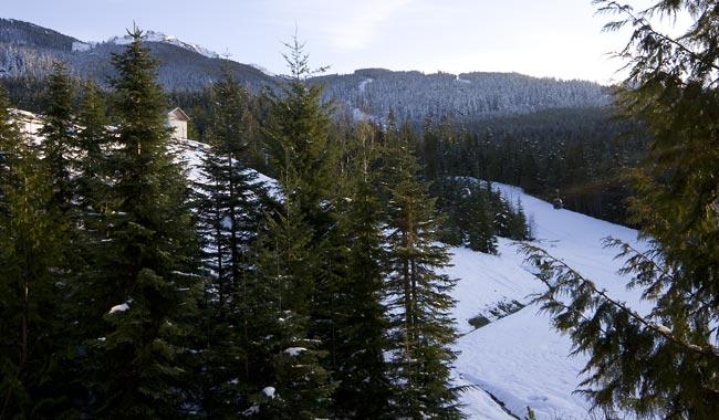 Taluswood The Ridge 14 Ski In Ski Out 6 Bedroom (55)