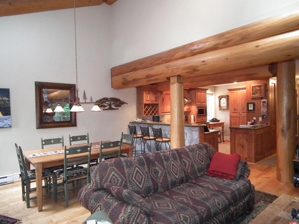 Telemark 7 Whistler Village Accommodation (12)