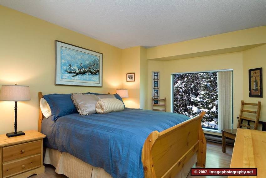 The Gables Whistler 3 Bedroom (7)