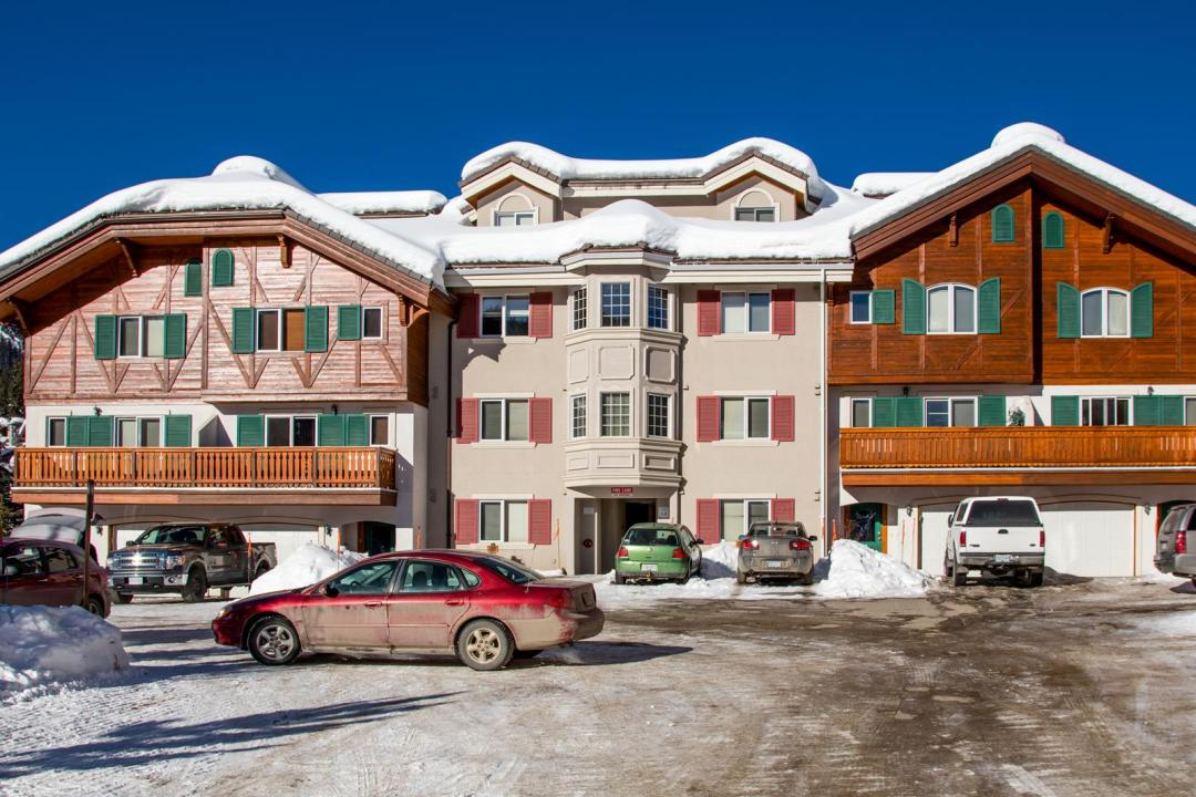 Timberline Village 2 Bedroom Unit #14 FOB