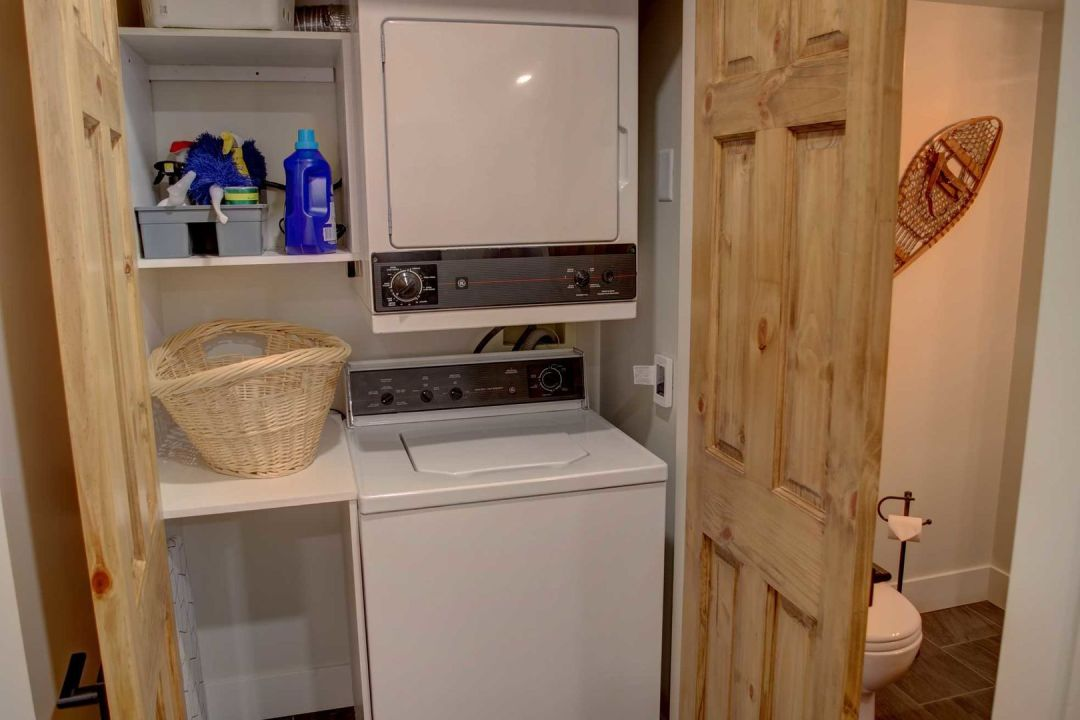 Valhalla 1 Bedroom Unit #47 LDRY
