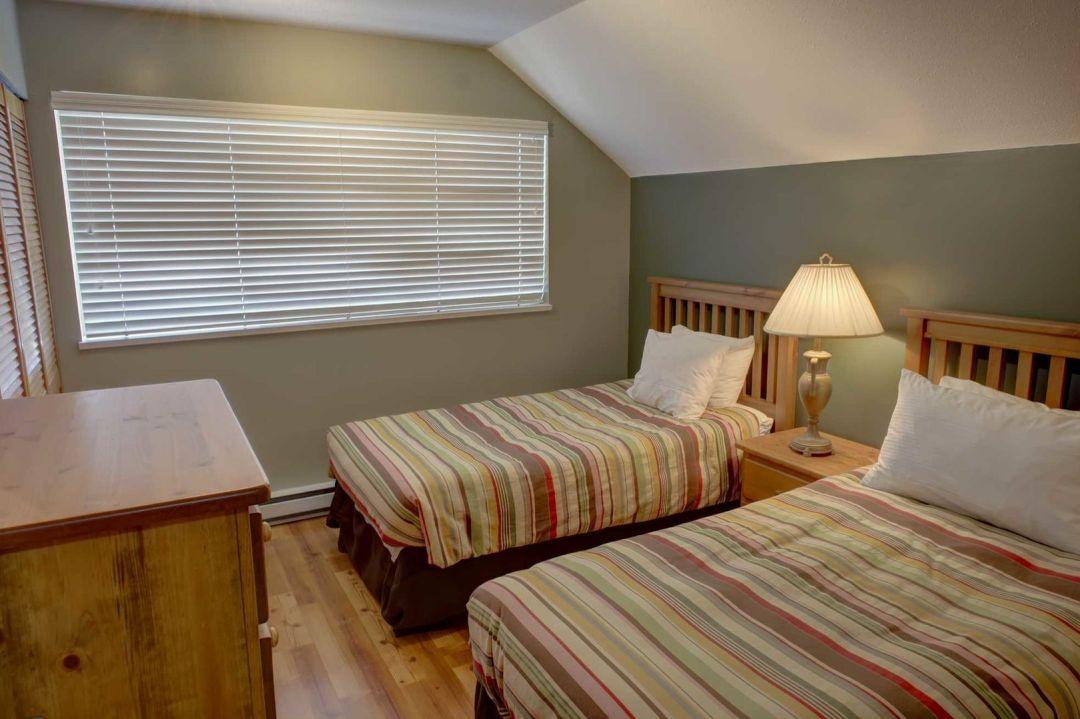 Valhalla 2 Bedroom Unit #13 BR