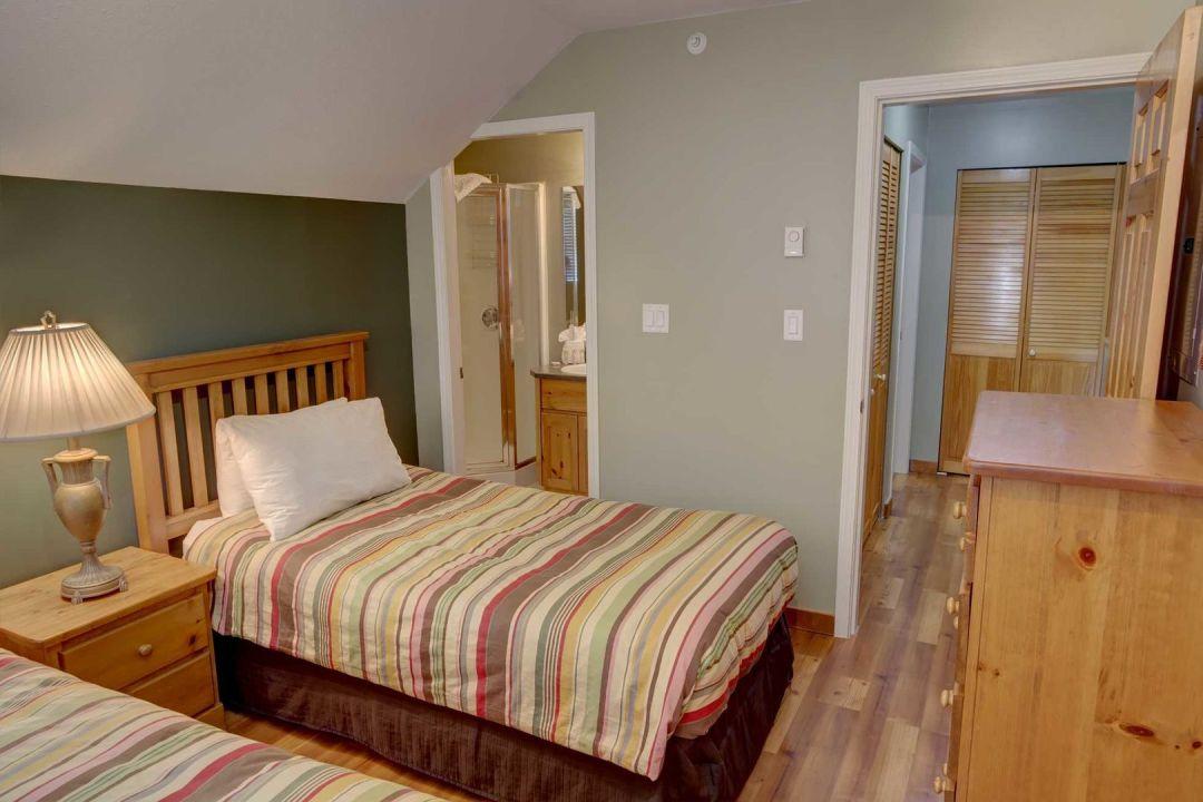 Valhalla 2 Bedroom Unit #13 BR2