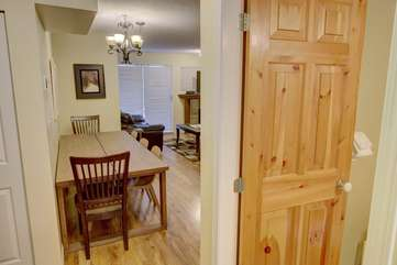 Valhalla 2 Bedroom Unit #37 HALL