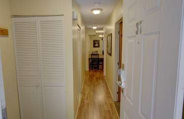 Valhalla 2 Bedroom Unit #37 HALL2