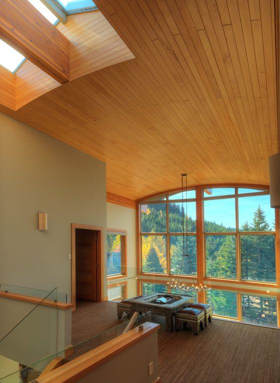 Whistler 5 Bedroom Ski In Ski Out Luxury Home (6)