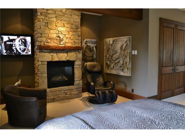Whistler 6 Bedroom Rental Home - Treetop (12)