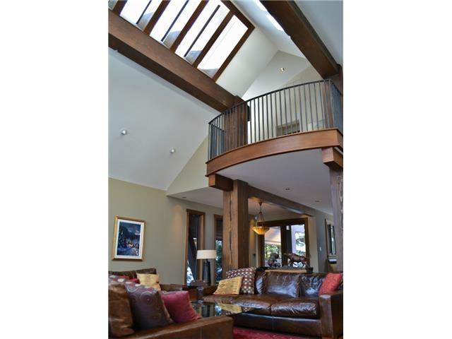 Whistler 6 Bedroom Rental Home - Treetop (16)