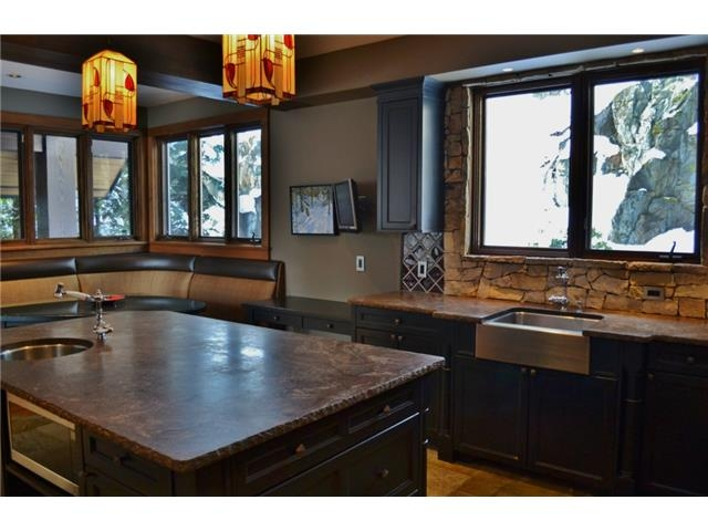 Whistler 6 Bedroom Rental Home - Treetop (6)