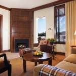 Whistler Four Seasons Resort Deluxe Executive Suite