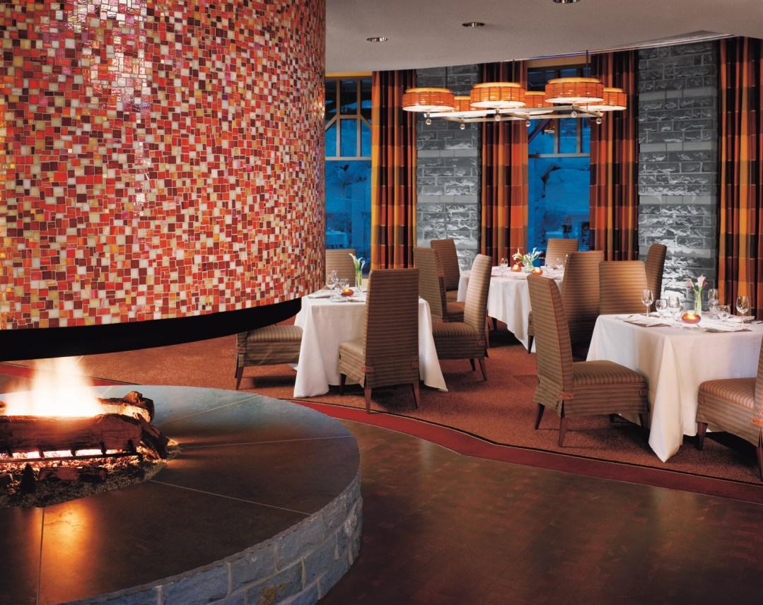 Whistler Four Seasons Hotel