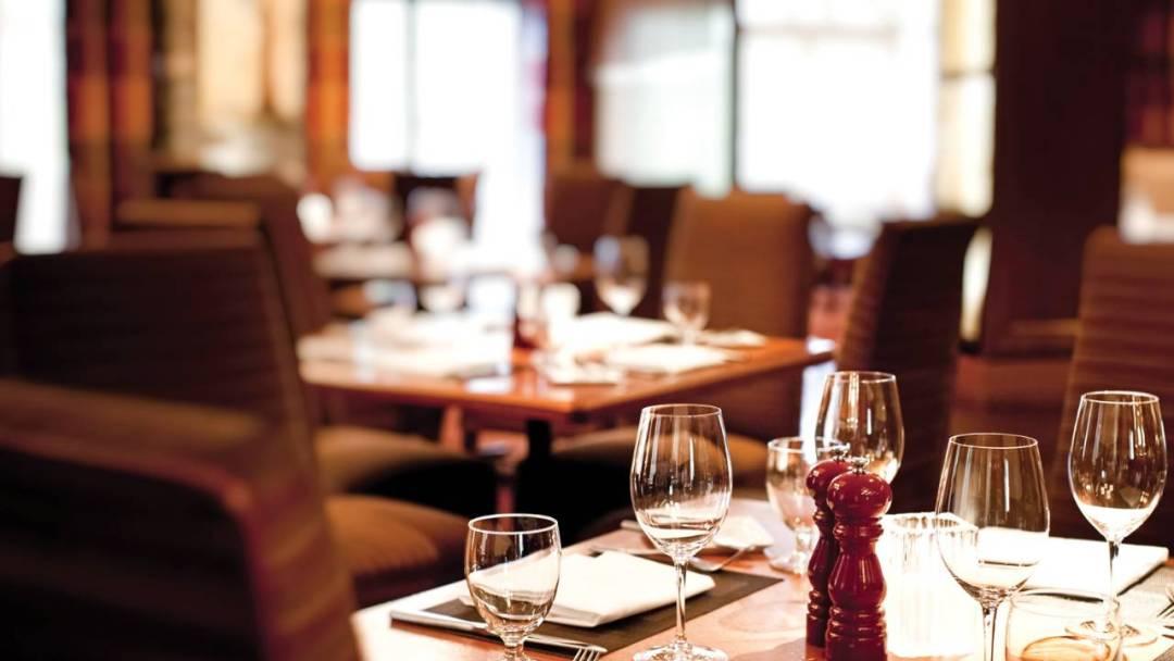 Whistler Four Seasons Resort Sidecut Restaurtant