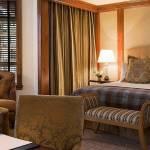Whistler Four seasons One Bedroom Premier Suite