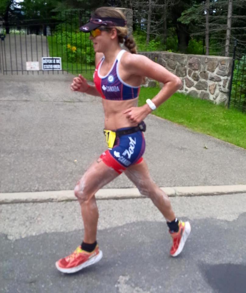 Whistler Ironman Canada Karen Thibodeau5