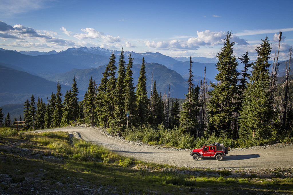 Whistler Jeep Tour 4 x 4 Canadian Wilderness (9)
