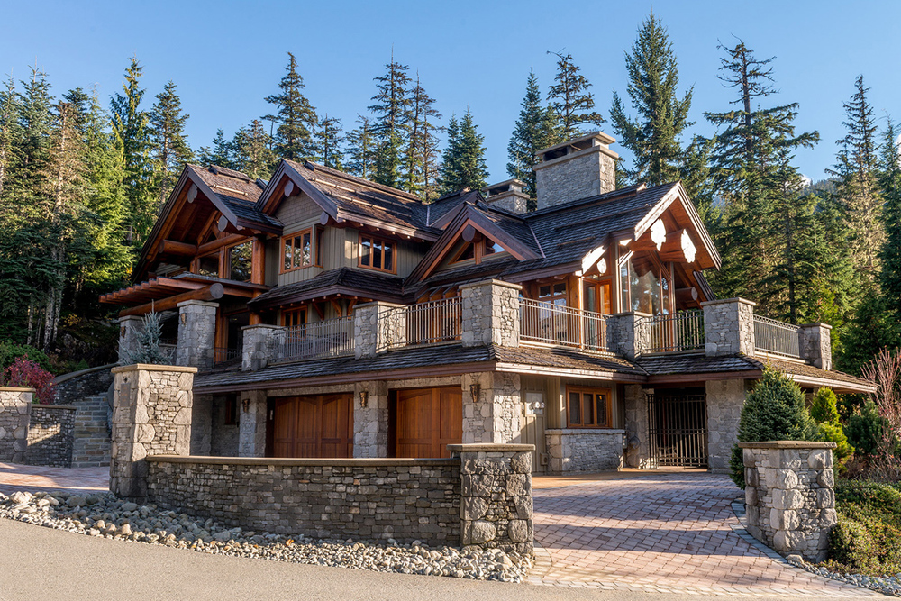 Kadenwood Whistler Rental Home