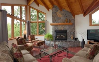 Whistler Long Term Rental Home Blueberry Estates