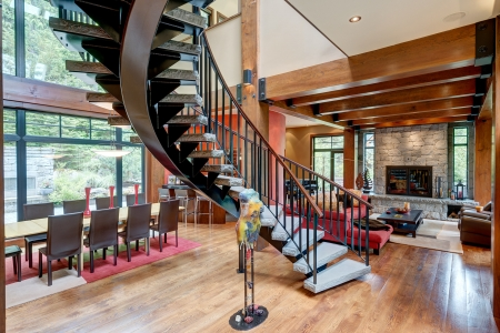 Whistler Luxury Rental 4933 Horstman Estates (11)