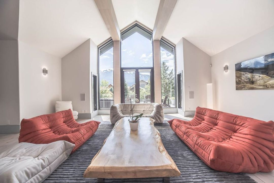 Whistler Luxury Rental Home