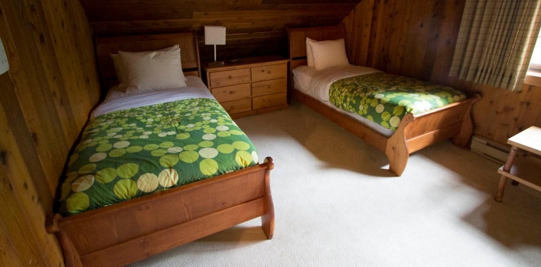 Whistler Ski In Ski Out 5 Bedroom Bunk Rm