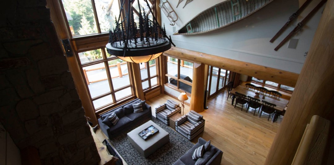 Whistler Sunridge Rental Home