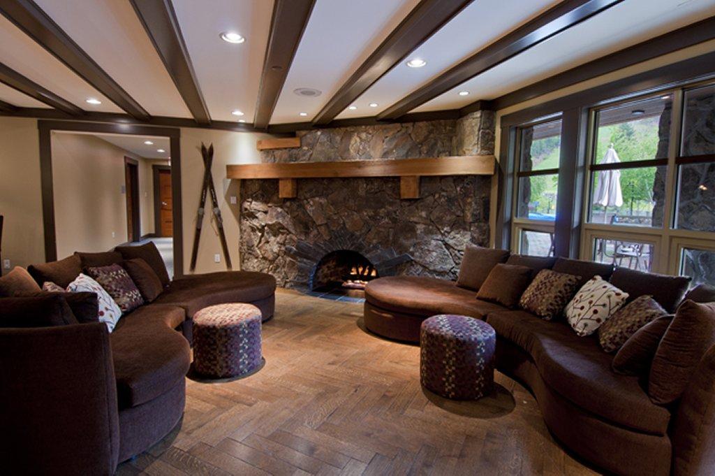 Whistler The Legends Alpine Room