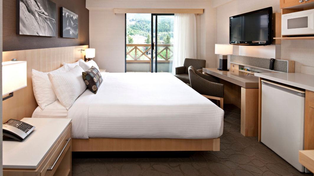 Whistler Village Hotel Delta Whistler Village Suites by Marriott (11)