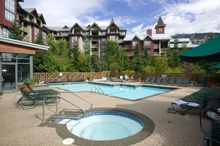 Whistler Village Hotel Delta Whistler Village Suites by Marriott (6)