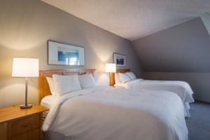 Deluxe One Bedroom with Loft