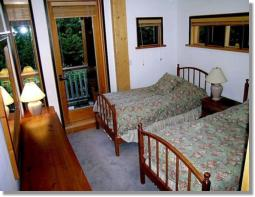 Whistler Cedar Creek F Bedroom