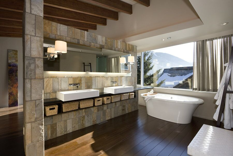 Whistler Contemporary Rental Home