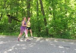 Frugal Sisters' Half Marathon 10